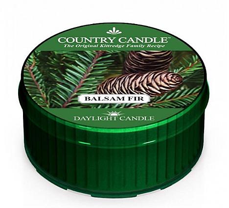 Lumânăre aromată - Kringle Candle Balsam Fir — Imagine N1