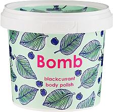 Parfumuri și produse cosmetice Scrub pentru corp - Bomb Cosmetics Blackcurrant Body Polish