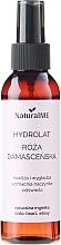 """Parfumuri și produse cosmetice Hidrolat """"Rose de damasc"""" - NaturalME"""
