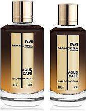 Mancera Aoud Café - Apă de parfum — Imagine N3