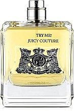 Parfumuri și produse cosmetice Juicy Couture Juicy Couture - Apă de parfum (tester fără capac)