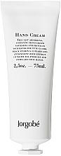 Parfumuri și produse cosmetice Cremă de mâini - Jorgobe Softening Hand Cream