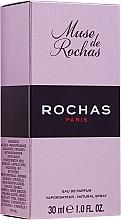 Parfumuri și produse cosmetice Rochas Muse de Rochas - Apă de parfum