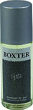 Parfumuri și produse cosmetice Chat D'or Boxter - Spray deodorant