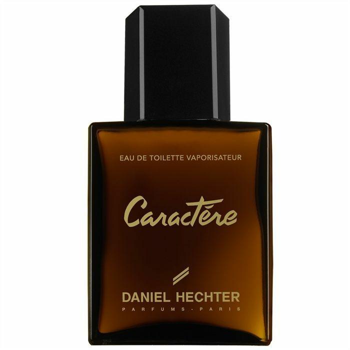 Daniel Hechter Caractere - Apă de toaletă