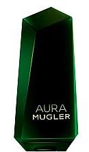 Parfumuri și produse cosmetice Mugler Aura Mugler Milk Shower - Lapte de duș