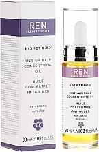 Parfumuri și produse cosmetice Concentrat anti-îmbătrânire pentru față - Ren Bio Retinoid Anti-Ageing Concentrate