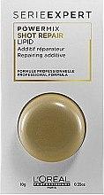 Parfumuri și produse cosmetice Concentrat pentru păr - L'Oreal Professionnel Serie Expert Powermix Shot Repair Lipid