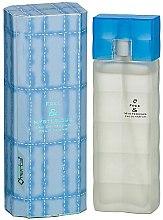 Parfumuri și produse cosmetice Omerta Free & Mysterious - Apă de parfum