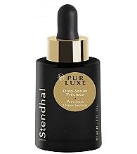 Parfumuri și produse cosmetice Ser facial - Stendhal Pur Luxe Precieux Oleo Serum