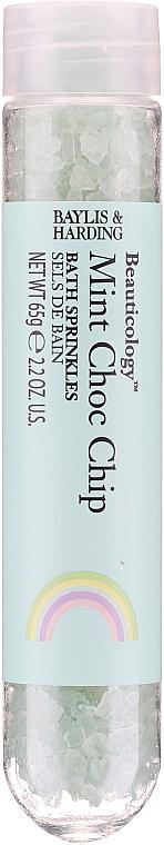 Set - Baylis & Harding Beauticology Bath Sprinkles (salt/for/bath/5x65g) — Imagine N6