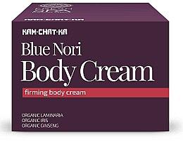 Parfumuri și produse cosmetice Crema de corp pentru fermitatea pielii - Natura Siberica Fresh Spa Kam-Chat-Ka Blue Nori Body Cream