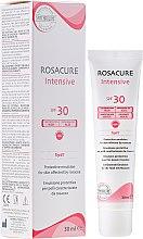 Parfumuri și produse cosmetice Emulsie protectoare pentru pielea sensibilă predispusă la roșeață SPF 30 - Synchroline Rosacure Intensive