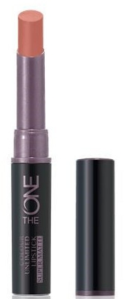 Ruj rezistent - Oriflame The ONE Color Unlimited Lipstick — Imagine N1