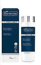Parfumuri și produse cosmetice Soluție micelară pentru demachiere - Bielenda Professional SupremeLab Reti Power2 VC