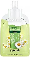 Parfumuri și produse cosmetice Cremă intensivă pentru mâini - Beausta Intensive Herb Hand Cream