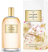 Parfumuri și produse cosmetice Victorio & Lucchino Aguas De Victorio & Lucchino No 10 Vanilla Seductora - Apă de toaletă