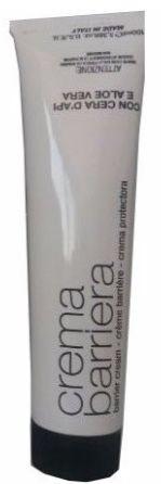 Soluție pentru protecția scalpului în timpul vopsirii părului - H.Zone Remover — Imagine N1