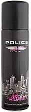 Parfumuri și produse cosmetice Police Dark Women - Deodorant