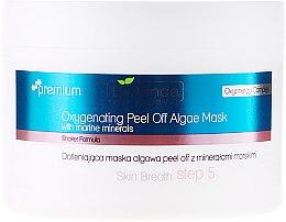 Parfumuri și produse cosmetice Mască de față cu minerale marine - Bielenda Professional Skin Breath Mask