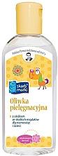 Parfumuri și produse cosmetice Ulei de migdale pentru copii - Skarb Matki