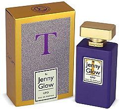 Parfumuri și produse cosmetice Jenny Glow UFO - Apă de parfum