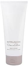Parfumuri și produse cosmetice Oscar de la Renta Intrusion - Loțiune de corp