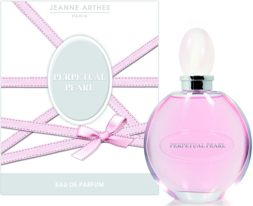Jeanne Arthes Perpetual Pearl - Apă de parfum