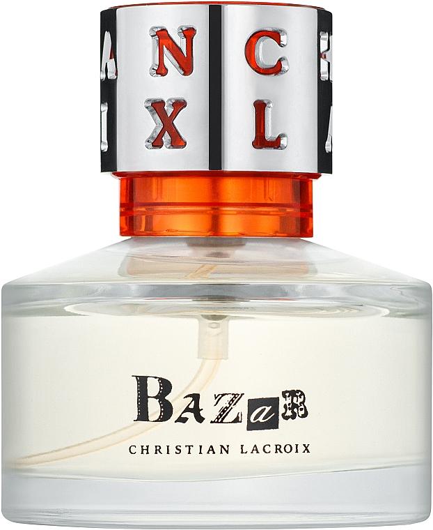 Christian Lacroix Bazar pour femme - Apă de parfum — Imagine N1