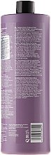 Șampon pentru păr ondulat - Revlon Professional Be Fabulous Care Curly Shampoo — Imagine N3