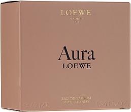 Parfumuri și produse cosmetice Loewe Aura - Apă de parfum