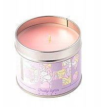 "Parfumuri și produse cosmetice Lumânare aromatică ""Pepene galben"" - Oh! Tomi Fruity Lights Candle"