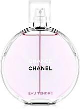 Parfumuri și produse cosmetice Chanel Chance Eau Tendre - Apă de toaletă