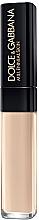 Parfumuri și produse cosmetice Corector rezistent de față - Dolce & Gabbana Millenialskin On The Glow Longwear Concealer