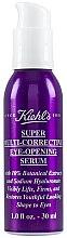Parfumuri și produse cosmetice Ser pentru zona ochilor - Kiehl's Super Multi-Corrective Eye-Opening Serum