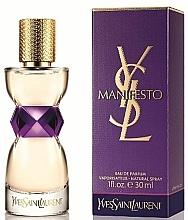Yves Saint Laurent Manifesto - Apă de parfum — Imagine N1