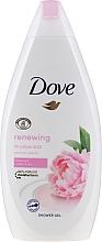 Parfumuri și produse cosmetice Gel-cremă de duș - Dove Renewing Shower Gel