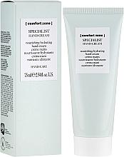 Parfumuri și produse cosmetice Cremă pentru mâini - Comfort Zone Specialist Hand Cream