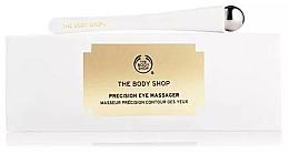 Parfumuri și produse cosmetice Massager pentru zona ochilor - The Body Shop Precision Eye Massager