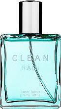 Parfumuri și produse cosmetice Clean Rain - Apă de toaletă