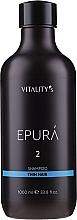 Parfumuri și produse cosmetice Șampon pentru păr fin - Vitality's Epura Thin Hair Shampoo
