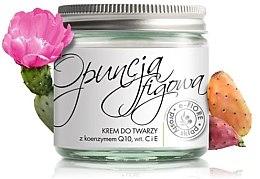 Parfumuri și produse cosmetice Cremă de față - E-Fiore Face Cream