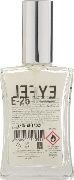 Eyfel Perfume E-25 - Apă de parfum — Imagine N2