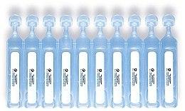 Parfumuri și produse cosmetice Soluție demachiantă pentru ochi sensibili - La Roche-Posay Toleriane Demaquillant Yeux