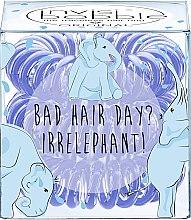 Parfumuri și produse cosmetice Elastic de păr - Invisibobble Bad Hair Day? Irrelephant!