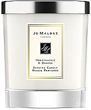 Parfumuri și produse cosmetice Jo Malone Honeysuckle & Davana - Lumânare parfumată