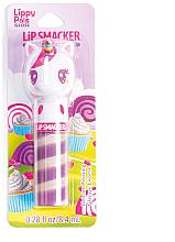 Parfumuri și produse cosmetice Balsam de buze - Lip Smacker Unicorn