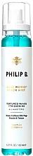 Parfumuri și produse cosmetice Spray pentru păr - Philip B Maui Wowie Volumizing & Thickening Beach Mist