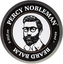 Parfumuri și produse cosmetice Balsam pentru barbă - Percy Nobleman Beard Balm