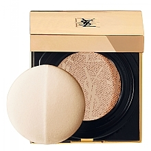 Parfumuri și produse cosmetice Fond de ten Cushion - Yves Saint Laurent Touche Eclat Le Cushion
